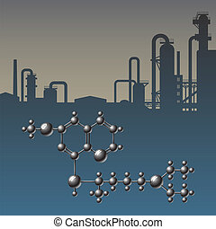 Atom industry