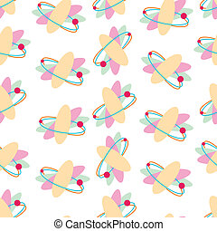Atom Pattern