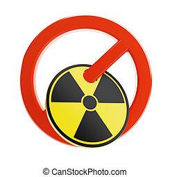 atome, signe, no/not