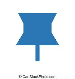 attach  glyph color icon