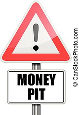 Attention Money Pit