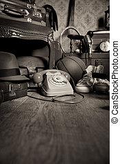 attika, emlékezőtehetség