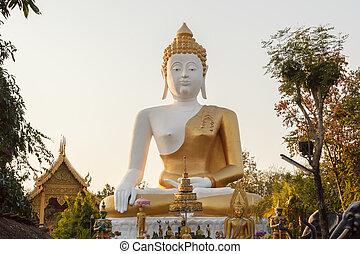 Attitudes of Buddha Images