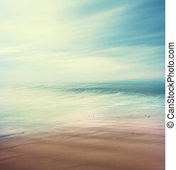 attraversa-elaborato, mare sabbia