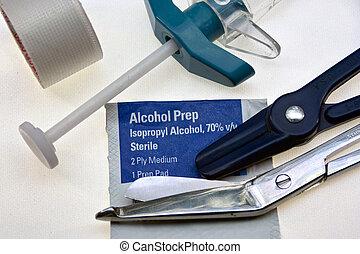 attrezzi medici