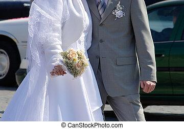 attributes, mariage