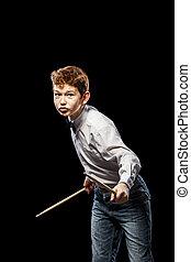 Auburn drummer
