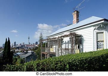 Auckland - Ponsonby