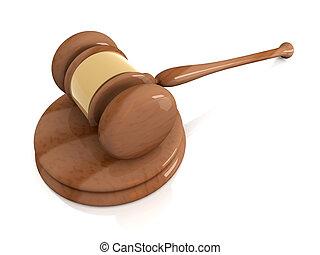 Auction Hammer