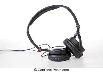 audífono, aislado