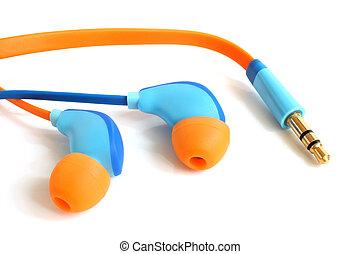 audífonos