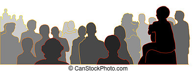 audience-spectators-illustration