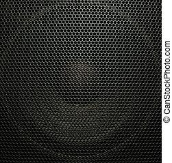 audio, altoparlante