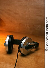 audiophile, ヘッドホン