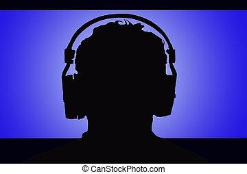 audiophile, digital