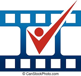 Audition Artist Cinema Template