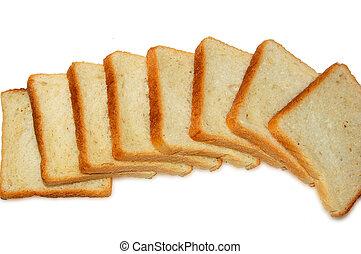 aufgeschnitten, 2, bread