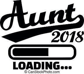 Aunt loading 2018