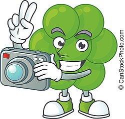 aureus, diseño, staphylococcus, imagen, cámara, mascota, ...