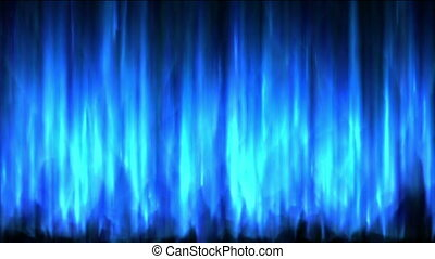 aurora background abstract graphic motion color wave
