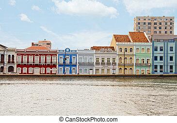Aurora street - Recife - Pernambuco - Brazil