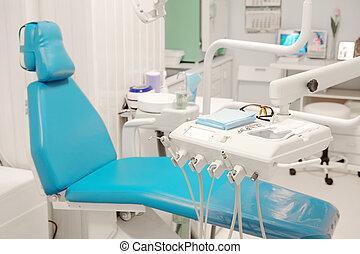 ausrüstung, dental