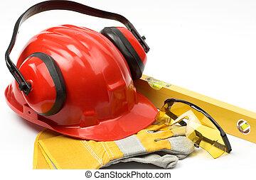 ausrüstung, sicherheit