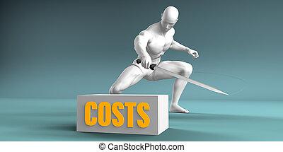 ausschnitt- kosten