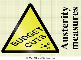 Austerity measures and budget cuts