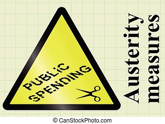 Austerity measures and public spend - Government fiscal...