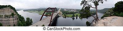 austin , 360 , γέφυρα
