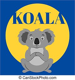 australia animals relate - australia animal cute koala...