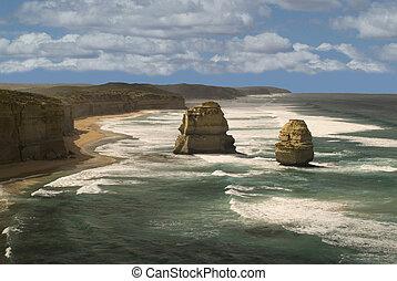 australia, große ozeanstraße