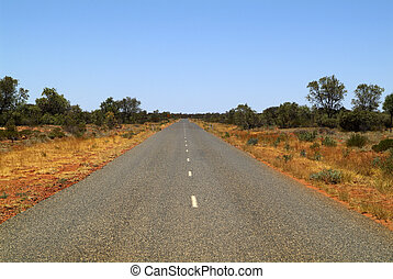 australia, nt, outback