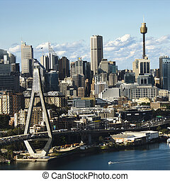 australia., sydney