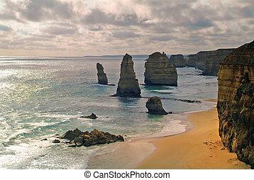 australia, -, twelfe, apostel, 7273-2