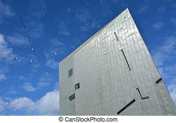 Australian Centre for the Moving Image ACMI - Melbourne