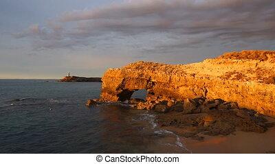 Australian coastline - Robe town, South Asutralia