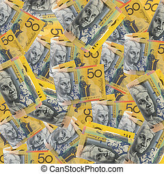 Australian Fifties