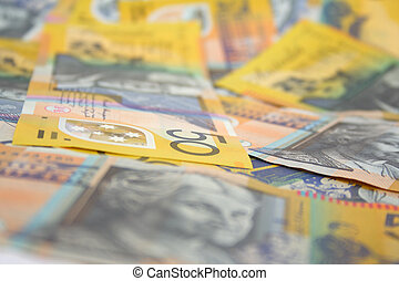 Australian money