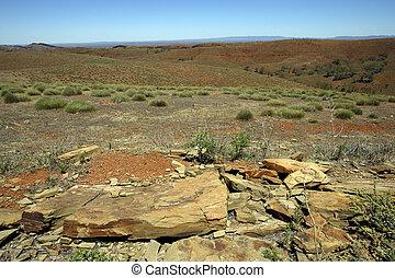 australijka outback