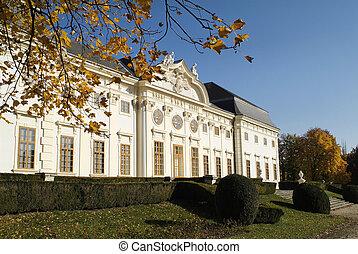 Austria, Burgenland,