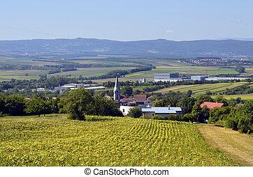 Austria, Burgenland