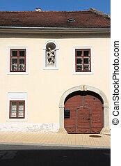 Austria - Burgenland