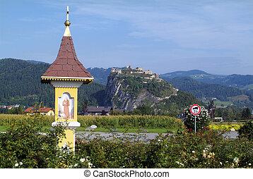 Austria, Carinthia,