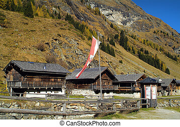 Austria, East Tyrol