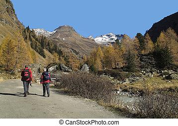 Austria, East-Tyrol