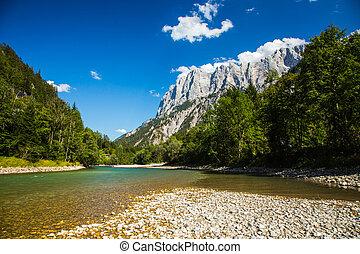 Austria Kaprun