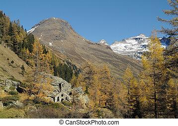 Austria, Osttirol,