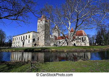 Austria, Pottendorf